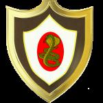 escut guardia negra