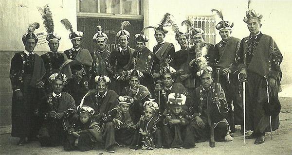 grupo antigua