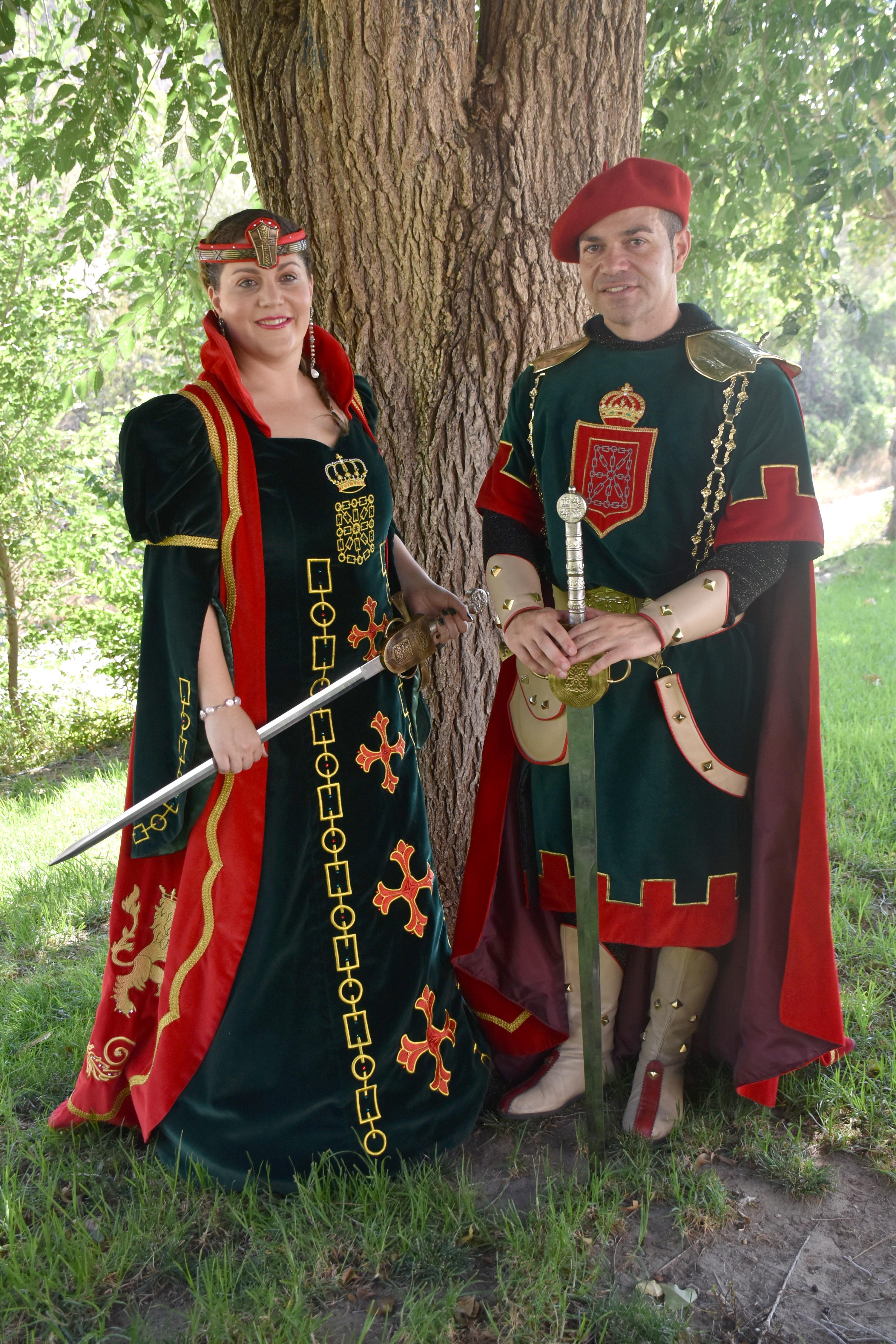 Gaspar Brell Pérez i Patricia Brell Pérez