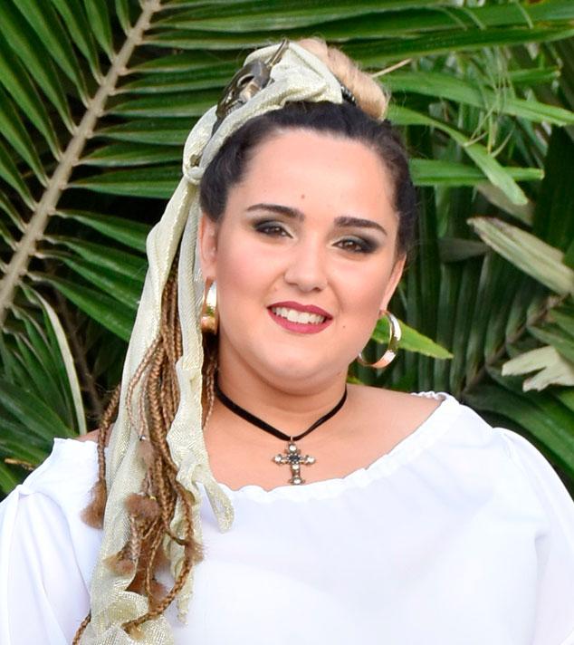 Ambaixadora Cristiana 2019